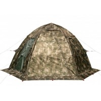 Универсальная модульная палатка для круглогодичной эксплуатации ЛОТОС 5У