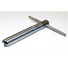 Ввертыш (подвижная ручка, 16х1,5х130 мм)